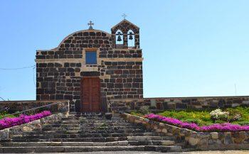 chiesa sant'Antioco
